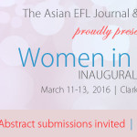 Women in TESOL Inaugural Conference